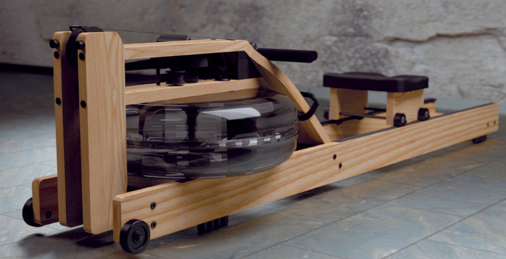 The WaterRower